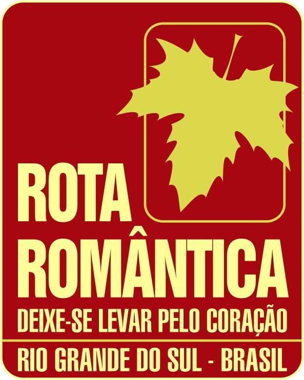 Rota Romântica - RS